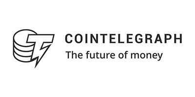 Logo_Cointelegraph